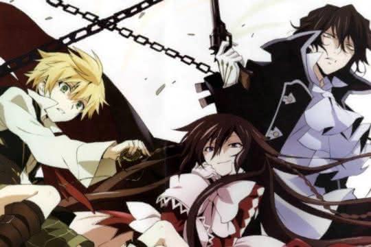 anime_Pandora Hearts