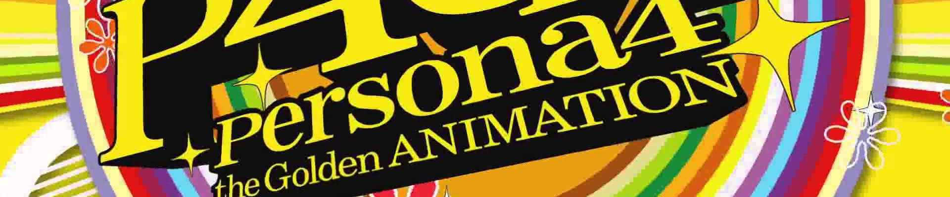 Persona 4 : The Animation