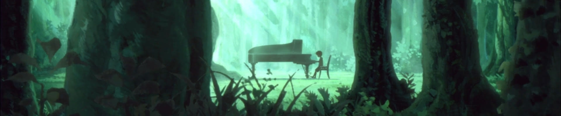 Piano no Mori (2018)