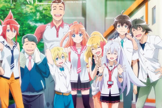 anime_Plastic Memories