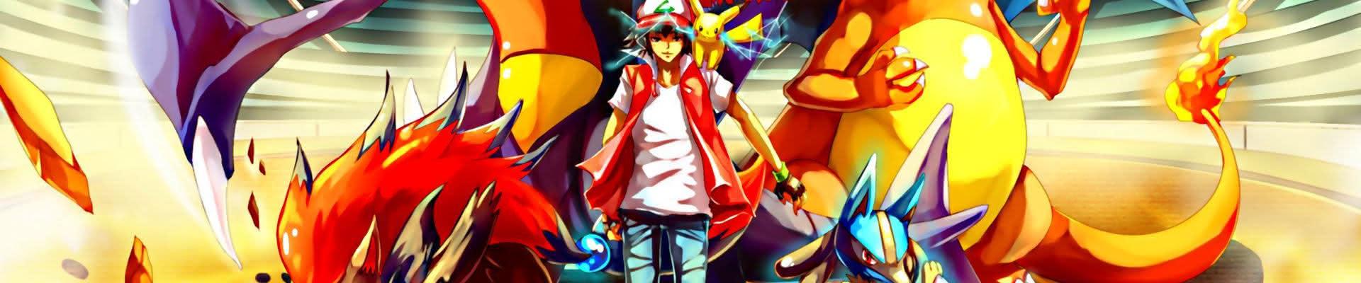 Pokémon the Origin