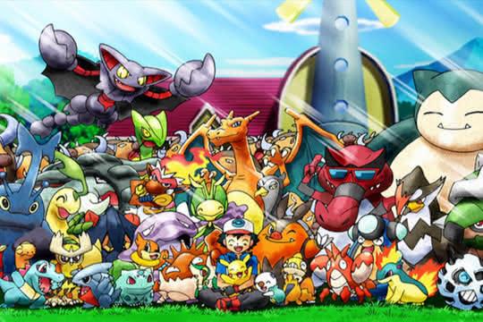 anime_Pokémon