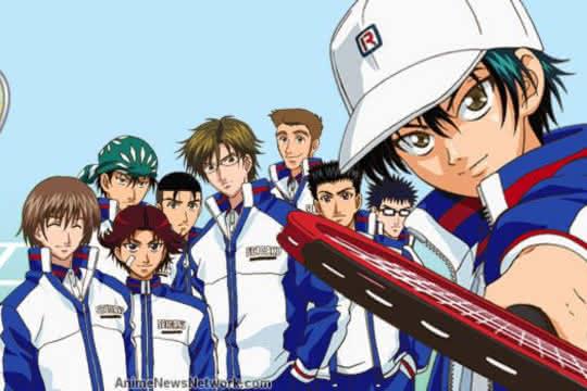 anime_Prince of Tennis