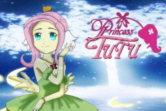 anime_Princess Tutu