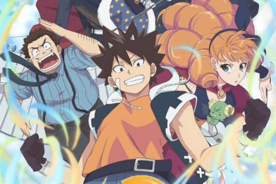 anime_Radiant