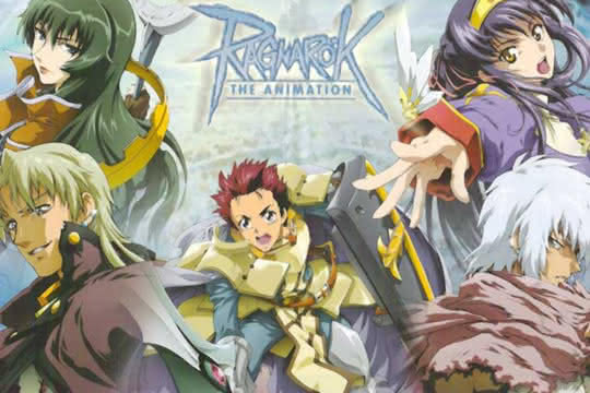 anime_Ragnarok the Animation