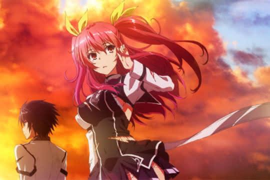 anime_Rakudai Kishi no Eiyuutan