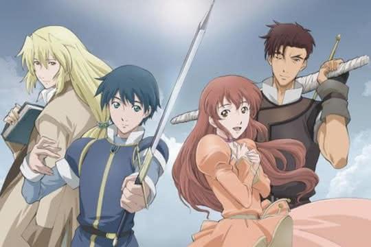 anime_Romeo x Juliet