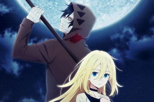anime_Satsuriku no Tenshi
