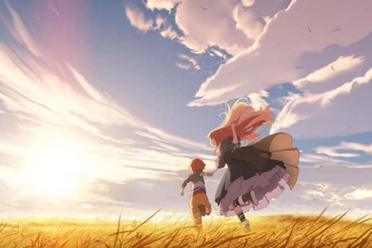 anime_Sayonara no Asa ni Yakusoku no Hana wo Kazarou