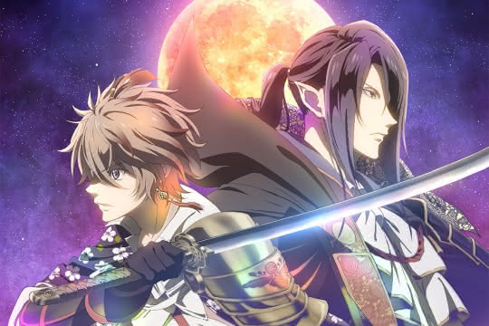 anime_Sengoku Night Blood