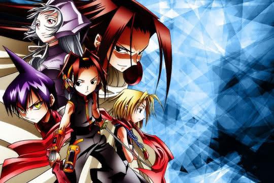 anime_Shaman King
