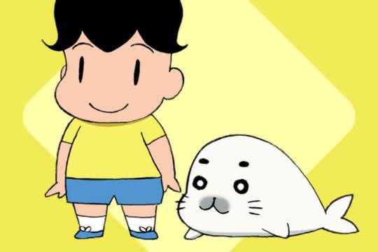 anime_Shônen Ashibe Go! Go! Goma-chan