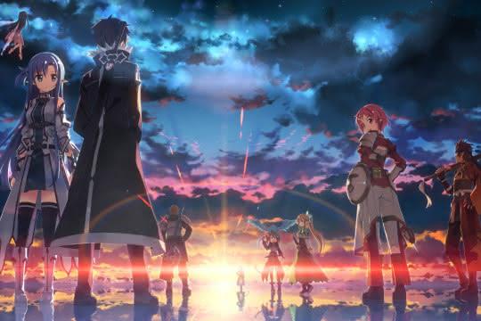 anime_Sword Art Online