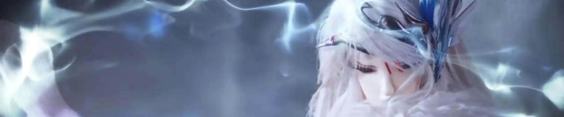 Thunderbolt Fantasy - Touriken Yuuki
