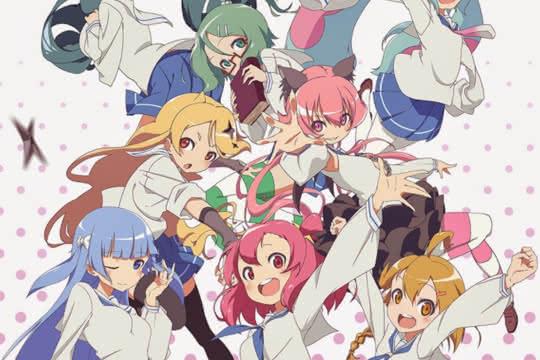 anime_Urawa no Usagi-chan