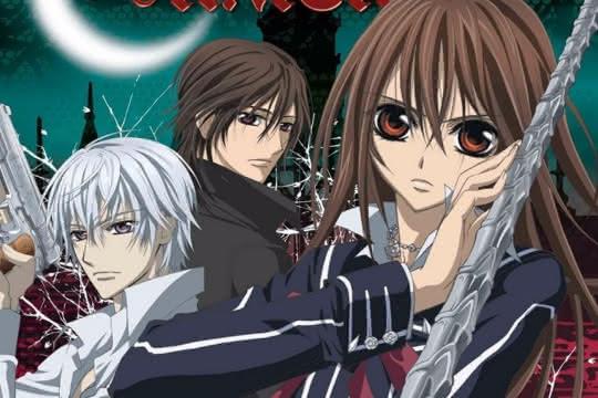anime_Vampire Knight