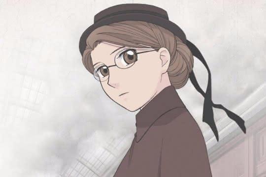 anime_Victorian Romance Emma