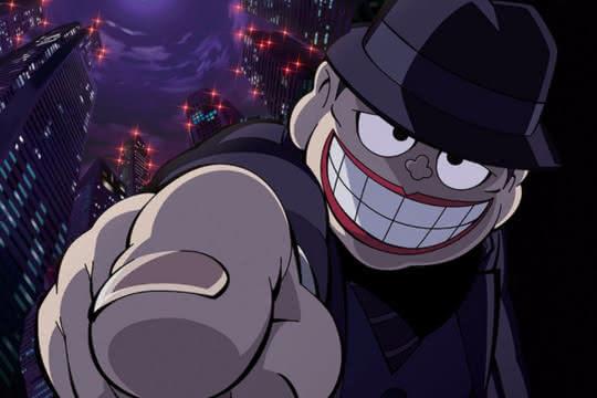 anime_Warau Salesman NEW
