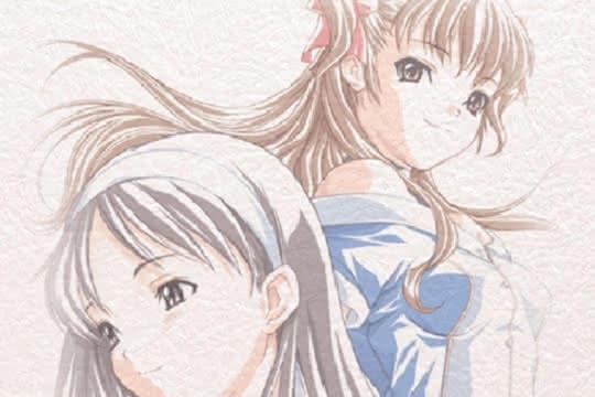 anime_White Album