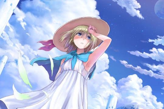 anime_Wonderful Days