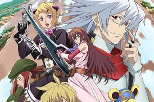 anime_World Destruction : Sekai Bokumetsu no Rokunin