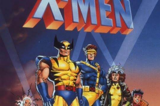 anime_X-Men