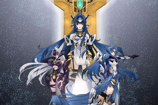 anime_Xenosaga the Animation