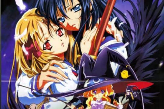 anime_Yami to Boushi to Hon no Tabibito