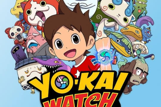 anime_Youkai Watch