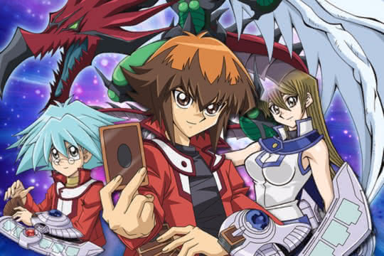 anime_Yu-Gi-Oh! GX