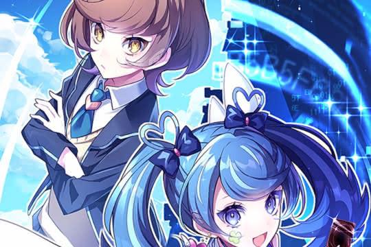 anime_Yu☆Gi☆Oh! VRAINS