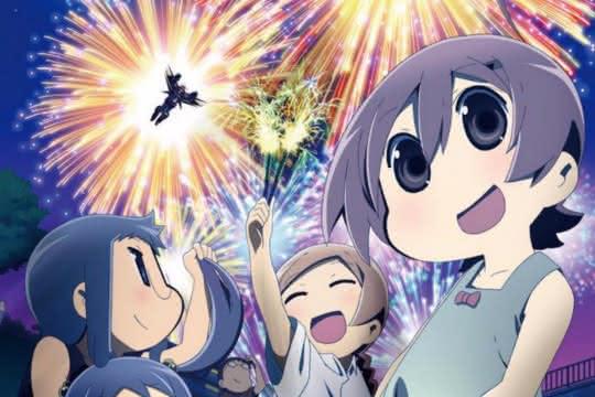 anime_Yurumates 3D