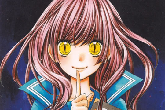 anime_Zekkyou Gakkyuu: Tensei