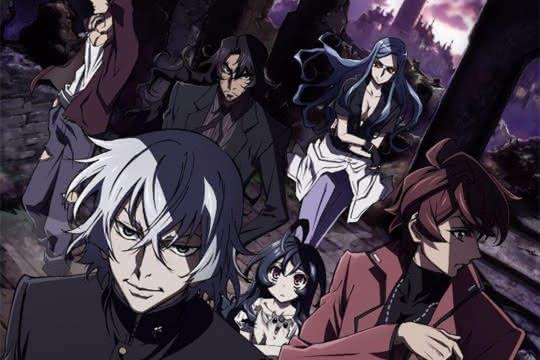 anime_Zettai Karen Children – The Unlimited