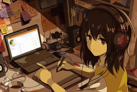 list_anime_neko-san